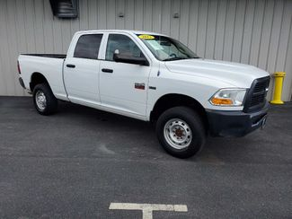 2012 Ram 2500 ST in Harrisonburg, VA 22802