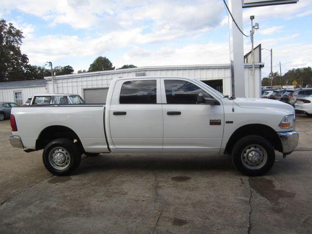 2012 Ram 2500 ST Crew Cab 4x4 Houston, Mississippi 3