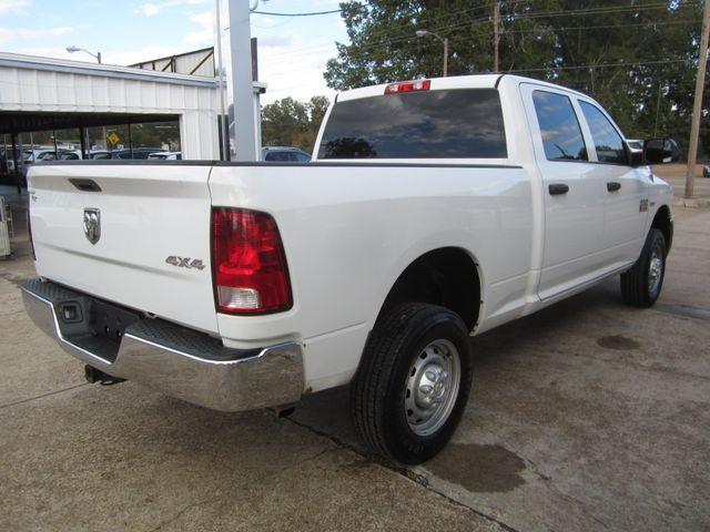 2012 Ram 2500 ST Crew Cab 4x4 Houston, Mississippi 4