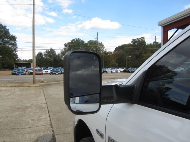 2012 Ram 2500 ST Crew Cab 4x4 Houston, Mississippi 9
