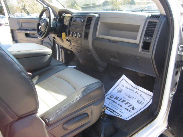 2012 Ram 2500 ST Houston, Mississippi 11