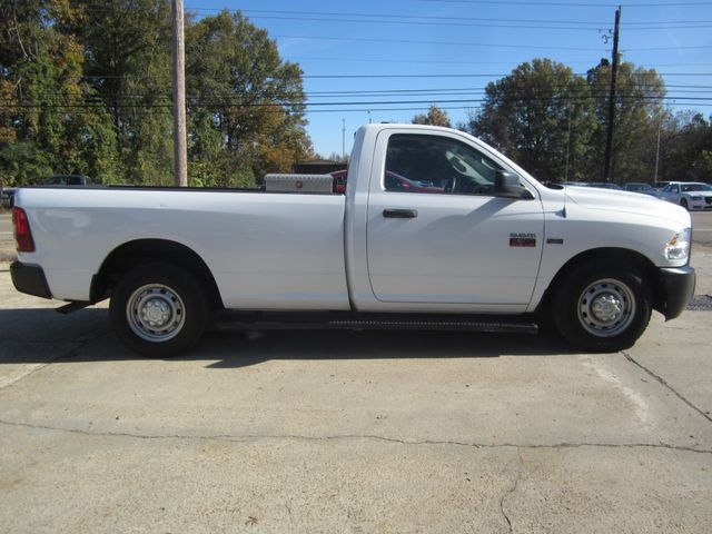 2012 Ram 2500 ST Houston, Mississippi 3