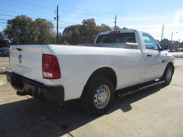 2012 Ram 2500 ST Houston, Mississippi 4