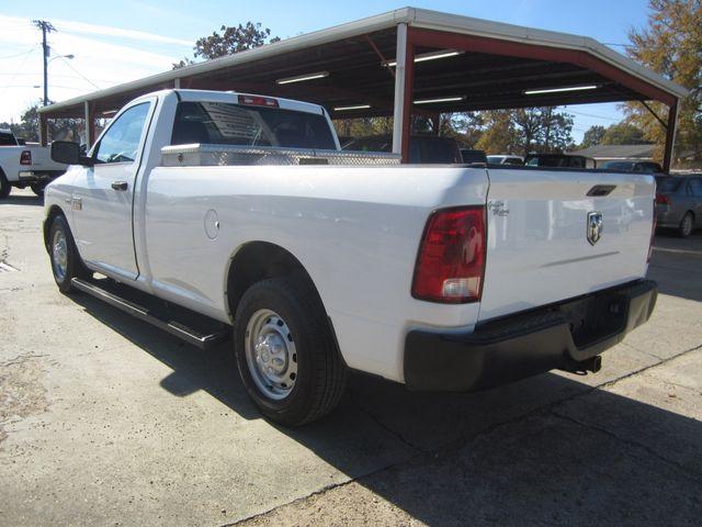 2012 Ram 2500 ST Houston, Mississippi 5