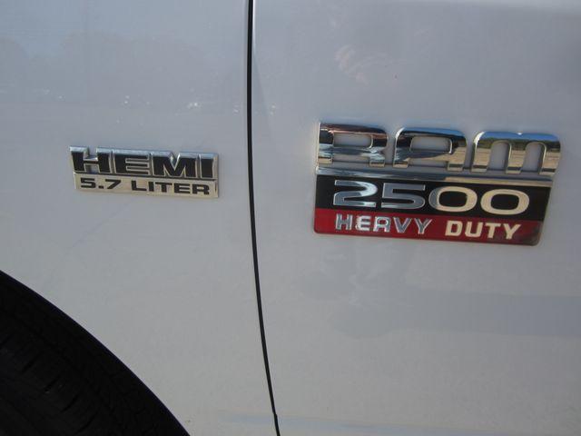2012 Ram 2500 ST Houston, Mississippi 6