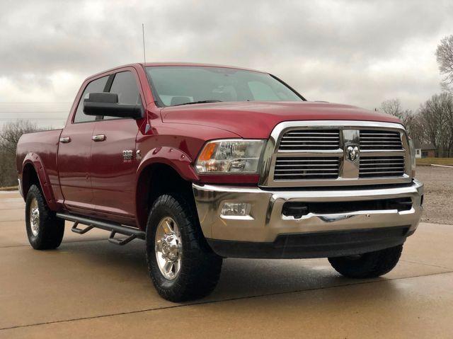 2012 Ram 2500 Big Horn