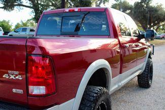 2012 Ram 2500 Laramie Crew Cab 4X4 6.7L Cummins Diesel Auto LOADED Sealy, Texas 10