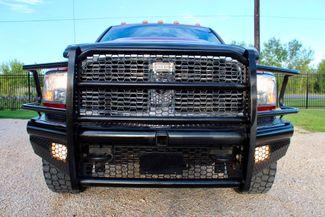 2012 Ram 2500 Laramie Crew Cab 4X4 6.7L Cummins Diesel Auto LOADED Sealy, Texas 13