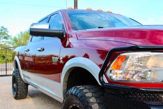 2012 Ram 2500 Laramie Crew Cab 4X4 6.7L Cummins Diesel Auto LOADED Sealy, Texas 2