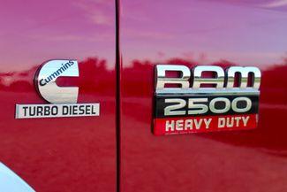 2012 Ram 2500 Laramie Crew Cab 4X4 6.7L Cummins Diesel Auto LOADED Sealy, Texas 21