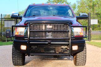 2012 Ram 2500 Laramie Crew Cab 4X4 6.7L Cummins Diesel Auto LOADED Sealy, Texas 3