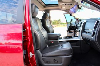 2012 Ram 2500 Laramie Crew Cab 4X4 6.7L Cummins Diesel Auto LOADED Sealy, Texas 47
