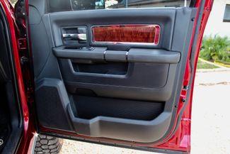 2012 Ram 2500 Laramie Crew Cab 4X4 6.7L Cummins Diesel Auto LOADED Sealy, Texas 50