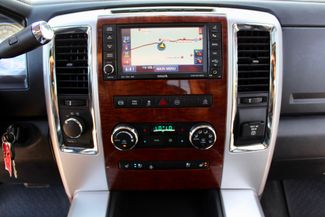 2012 Ram 2500 Laramie Crew Cab 4X4 6.7L Cummins Diesel Auto LOADED Sealy, Texas 55