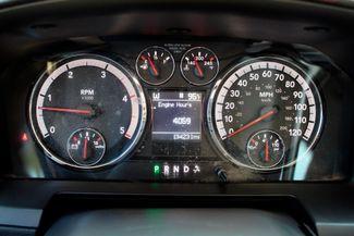 2012 Ram 2500 Laramie Crew Cab 4X4 6.7L Cummins Diesel Auto LOADED Sealy, Texas 57
