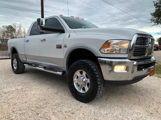 2012 Ram 2500 Laramie Crew Cab 4x4 6.7L Cummins Diesel Auto Loaded in Sealy, Texas 77474