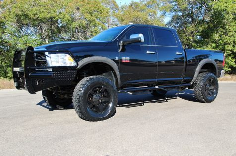 2012 Ram 2500 SLT - 4X4 - LIFTED in Liberty Hill , TX