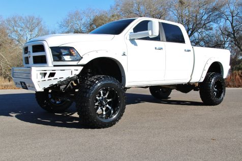 2012 Ram 2500 SLT - 4X4 - LIFTED - LOW MILES in Liberty Hill , TX