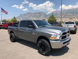 2012 Ram 2500 SLT LINDON, UT 7