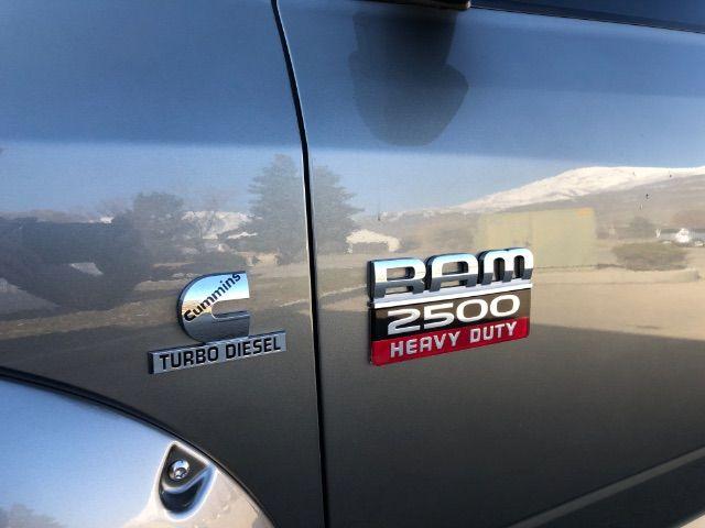 2012 Ram 2500 SLT LINDON, UT 10