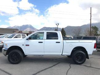 2012 Ram 2500 ST LINDON, UT 8