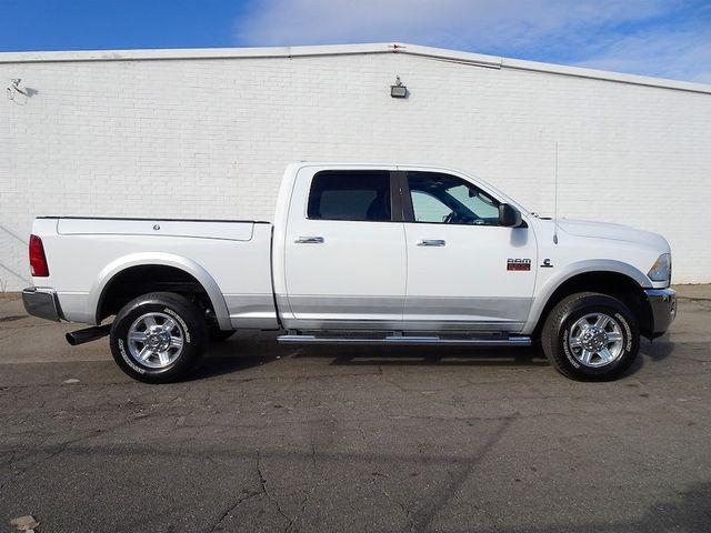 2012 Ram 2500 Laramie Madison, NC 1
