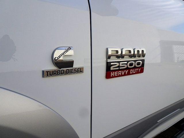 2012 Ram 2500 Laramie Madison, NC 11