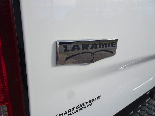 2012 Ram 2500 Laramie Madison, NC 15