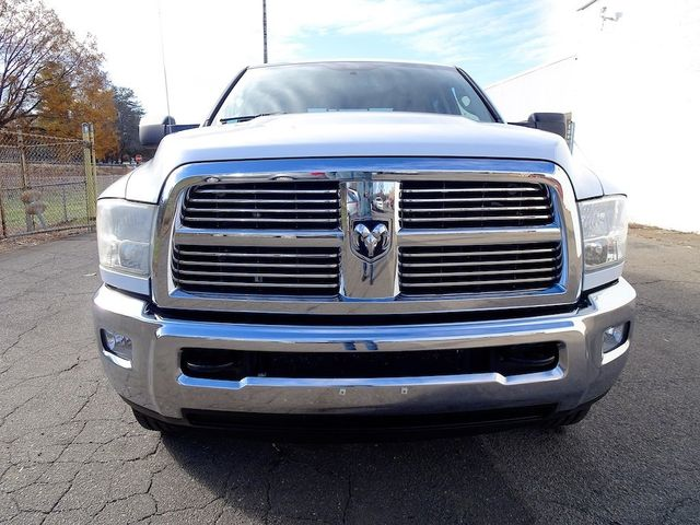 2012 Ram 2500 Laramie Madison, NC 7