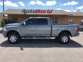 2012 Dodge Ram 2500 4x4 Laramie Longhorn Limited in Marble Falls TX, 78654