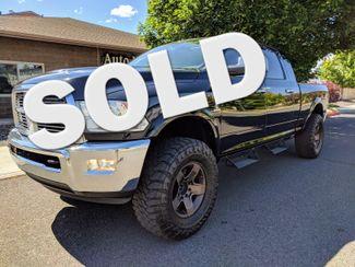 2012 Ram 2500  Megacab Lifted Laramie Longhorn Bend, Oregon