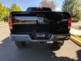 2012 Ram 2500  Megacab Lifted Laramie Longhorn Bend, Oregon 5