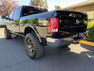 2012 Ram 2500  Megacab Lifted Laramie Longhorn Bend, Oregon 6