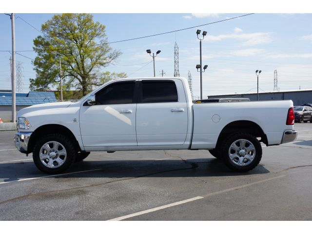 2012 Ram 2500 Big Horn in Memphis, Tennessee 38115