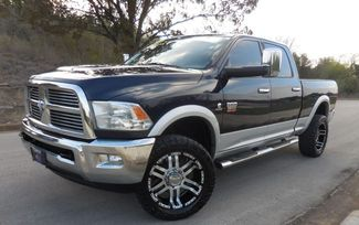 2012 Ram 2500 Laramie in New Braunfels, TX 78130