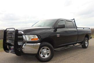 2012 Ram 2500 ST in New Braunfels, TX 78130