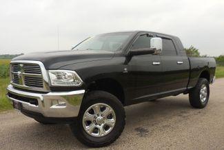 2012 Ram 2500 Laramie in New Braunfels, TX 78130