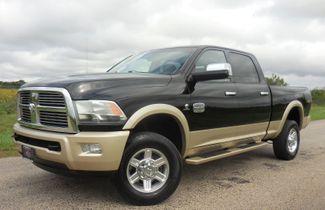 2012 Ram 2500 Laramie Longhorn in New Braunfels, TX 78130
