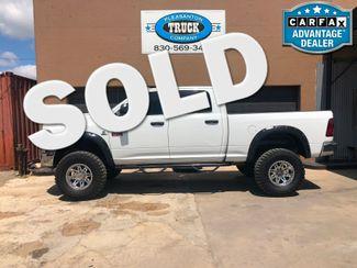 2012 Ram 2500 ST   Pleasanton, TX   Pleasanton Truck Company in Pleasanton TX