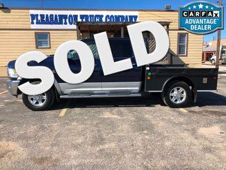 2012 Ram 2500 Laramie   Pleasanton, TX   Pleasanton Truck Company in Pleasanton TX