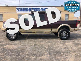 2012 Ram 2500 Laramie Longhorn   Pleasanton, TX   Pleasanton Truck Company in Pleasanton TX