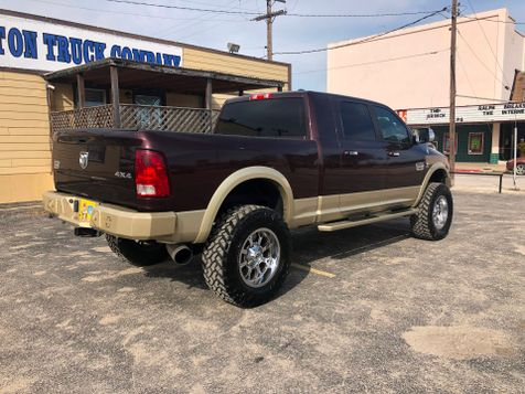 2012 Ram 2500 Laramie Longhorn   Pleasanton, TX   Pleasanton Truck Company in Pleasanton, TX