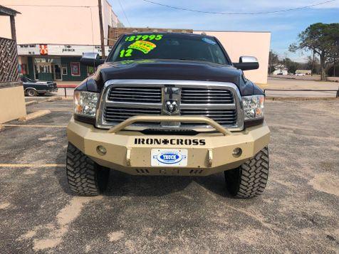 2012 Ram 2500 Laramie Longhorn | Pleasanton, TX | Pleasanton Truck Company in Pleasanton, TX