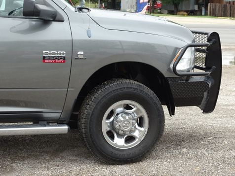 2012 Ram 2500 ST | Pleasanton, TX | Pleasanton Truck Company in Pleasanton, TX