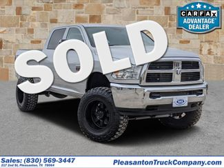 2012 Ram 2500 ST | Pleasanton, TX | Pleasanton Truck Company in Pleasanton TX