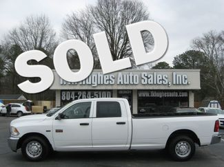 2012 Ram 2500 ST Richmond, Virginia