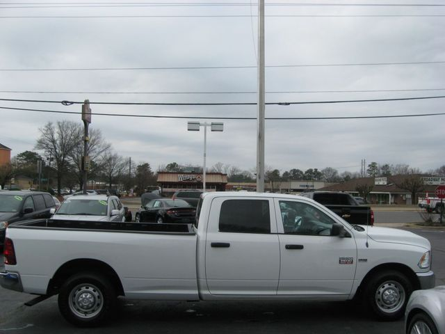 2012 Ram 2500 ST Richmond, Virginia 4