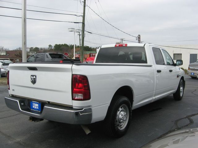 2012 Ram 2500 ST Richmond, Virginia 5
