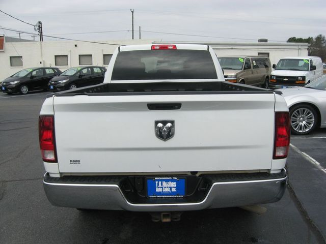 2012 Ram 2500 ST Richmond, Virginia 6