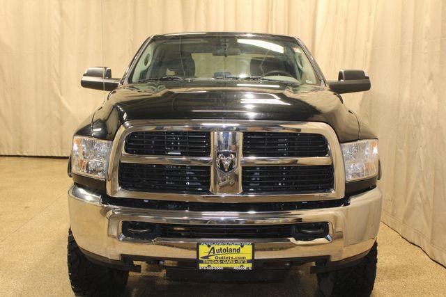 2012 Ram 2500 ST in Roscoe IL, 61073